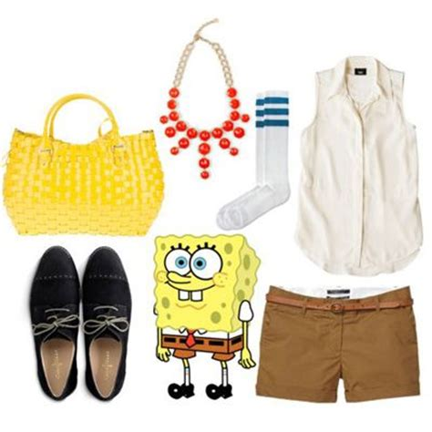 Dress Spongebob Squarepants 44 best images about spongebob on o brian and nail nail