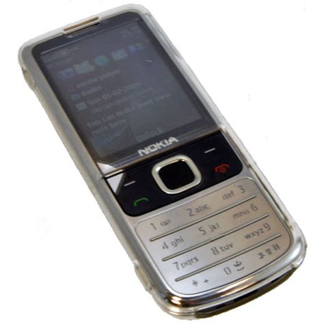 Casing Nokia 6700 Classic Wellcomm F 252 R Nokia 6700 Classic Mobilefun De