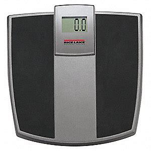 bathroom scales 200kg rice lake weighing systems bath scale digital 200kg 440 lb
