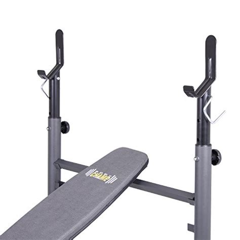 leg developer bench body ch olympic weight bench with leg developer dark