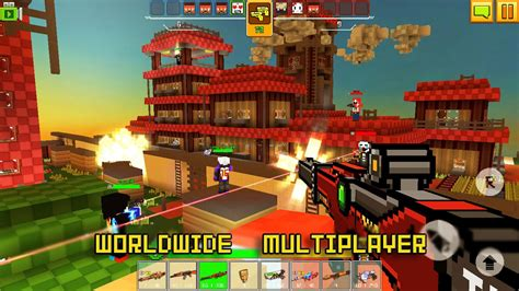 download game mod android mwb cops n robbers fps mini game mod android apk mods