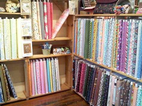 Quilt Shop by Shop Hop The Cotton Cabin Dubuque Iowa Quilt