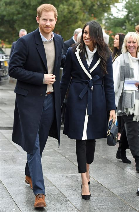 Harry And Meghan | prince harry and meghan markle attend education event in
