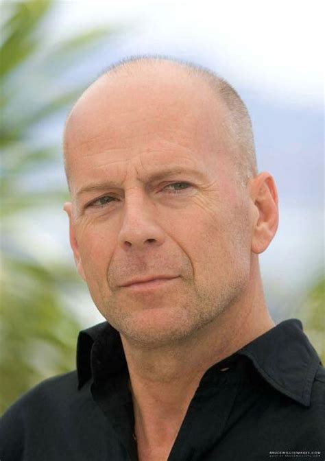 Bruce Willis Likes Them by Bruce Willis Pl Brucewillispl