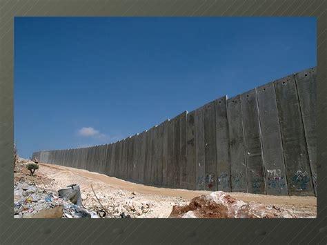 imagenes de limites naturales fronteras y muros