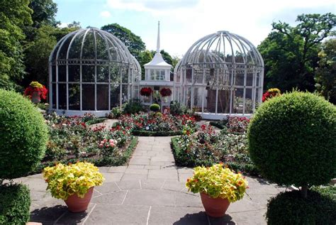 The Botanical Gardens Birmingham Birmingham Botanical Gardens West Midlands Pinterest