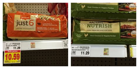 printable rachael ray dog food coupons new rachael ray nutrish coupon kroger deal kroger krazy