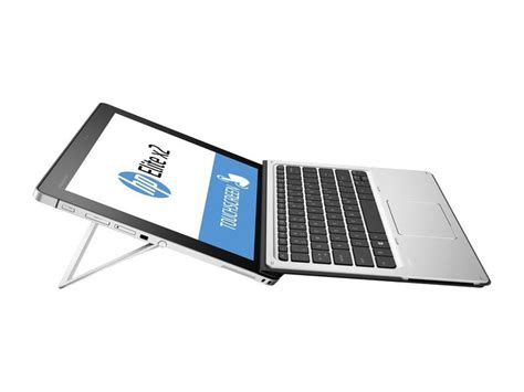 HP Elite x2 série   Notebookcheck.fr