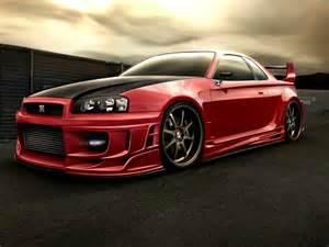 Nissan Skylin 2014 Nissan Skyline Gtr Car Review Car Wallpaper