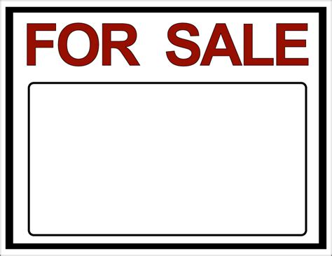 car for sale sign template automobilcars
