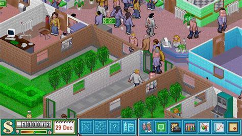 theme hospital windows 8 1 origin theme hospital for pc origin