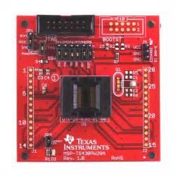Msp To Tx Msp Ts430da38 Instruments Adapters Kynix