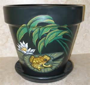 Pot Designs by Alfa Img Showing Gt Cool Clay Pot Designs