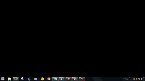 wallpaper black screen windows 7 black screen wallpaper wallpapersafari
