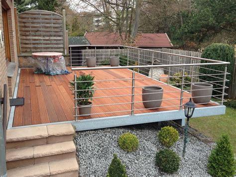 terrasse stahl balkone und terrassen stahl werk metallbau a schmitz