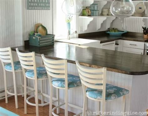Beachy Looking Bar Stools by 125 Best Images About Coastal Kitchens Dining Rooms On
