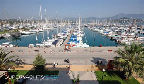 Yacht Interior Refit Gouvia Marina Corfu Superyachts Com