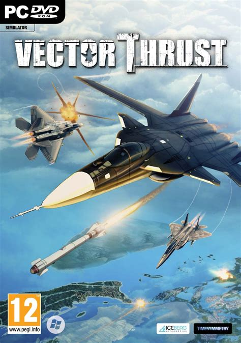 vector game for pc free download full version v1 15 pc new vector thrust free download full version pc game setup