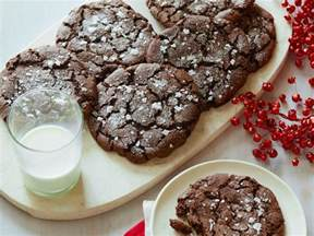 unique holiday and christmas cookie recipes ideas