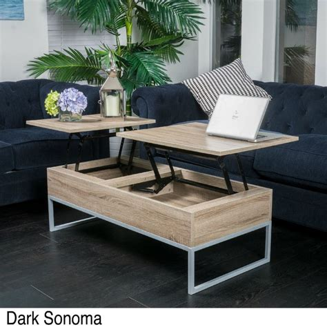 wood lift top storage coffee table best 20 large coffee tables ideas on large