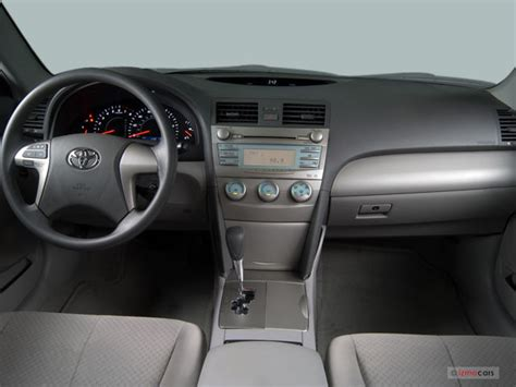 2007 toyota camry prices reviews and pictures u s news world report