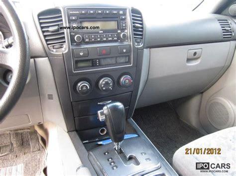 2011 Kia Sorento Seating Capacity 2011 Kia Sorento 3 5 V6 Ex Towing Capacity 3 5 Tonnes