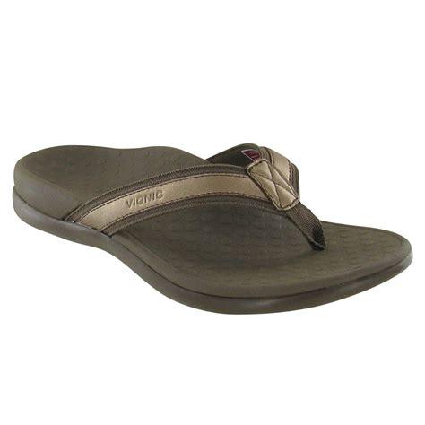 footwear womens sandals vionic tide ii womens sandals