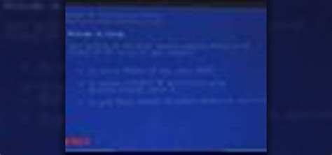 format hard drive and reinstall windows xp how to reformat your hard drive and reinstall windows