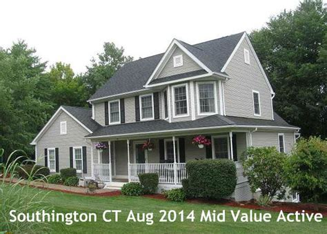 houses for sale in southington ct august 2014 real estate sales report for southington ct