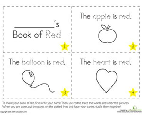 a colored childâ s belly books printable coloring booklets