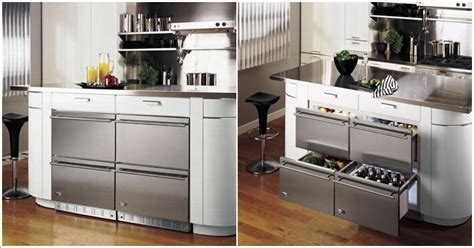 dream kitchen appliances 15 dream kitchen appliances that you would love to have
