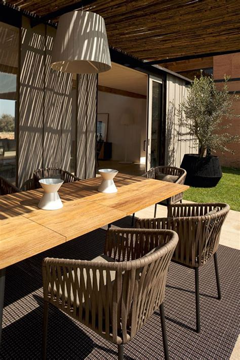 Patio Furniture Spain by Bitta Modular Patio Furniture By Company Kettal