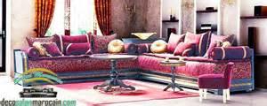 salon marocain 2015 salon marocain moderne