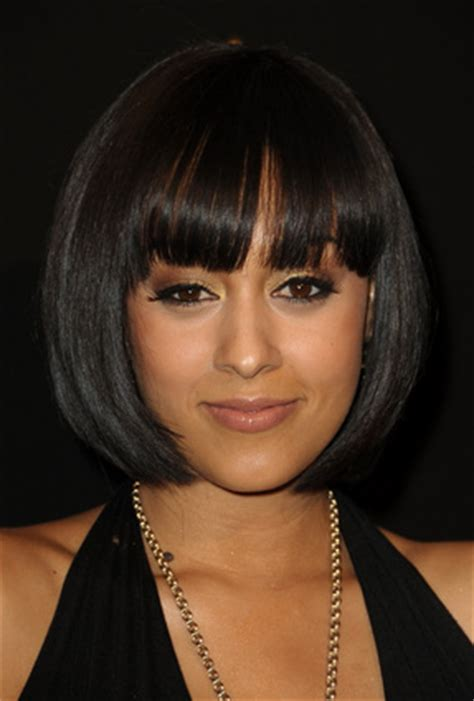 tamera mowry bob wigs the hair gallery for short natural weave or braids