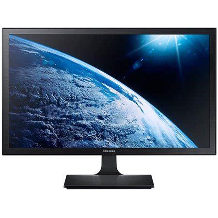 Samsung 27 Inch Monitor Samsung Ls27e310hsg 27 Inch Led Computer Monitor 1080p 1000 1 Hdmi D Sub Glossy Black