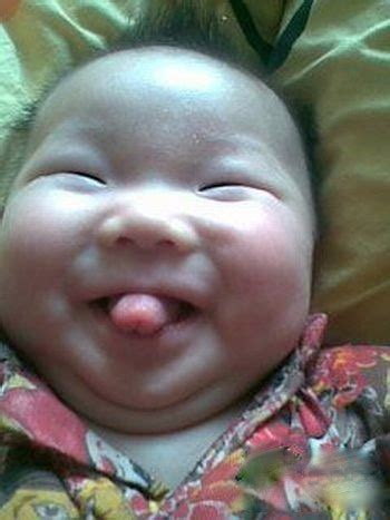funniest baby face  baby smiles  sticks