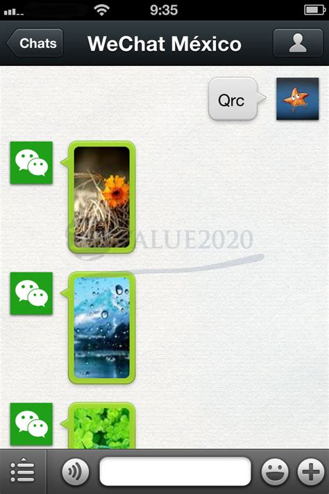 wechat wallpaper current trick on wechat to receive free wallpapers valid