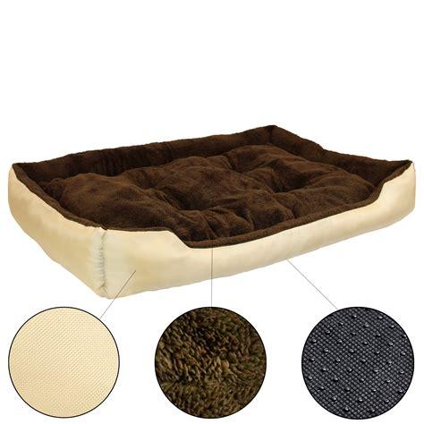 letto cani letto cesta per cani lettino animali divano cuscino