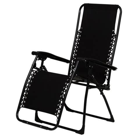 reclining garden chairs tesco buy folding gravity recliner chair from our metal garden
