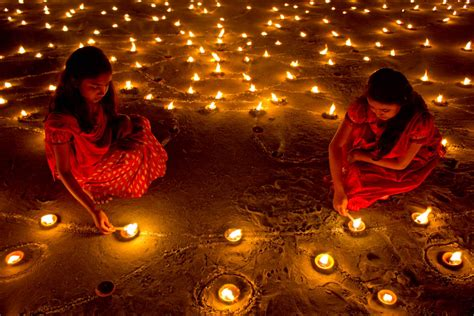 diwali india s glittering festival of lights is upon us