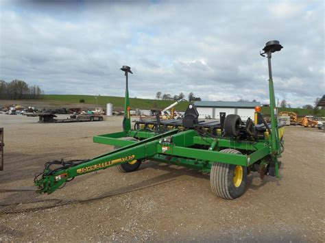 Row Crop Planter by Wisconsin Ag Connection Deere 1780 Row Crop Planters For Sale