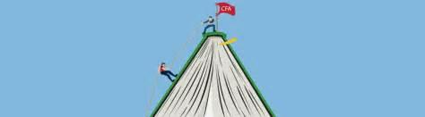 Cfa Vs Mba Difficulty by Examining Cfa 174 Pass Rates