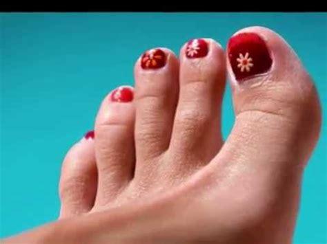 imagenes uñas decoradas de pies las mejores u 241 as decoradas de pies fotos de u 241 as de los
