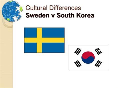sweden vs south korea south korea geert hofstede autos post