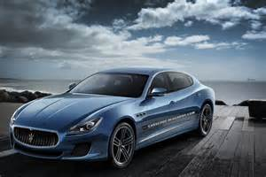 Maserati Of Maserati Quattroporte History Photos On Better Parts Ltd
