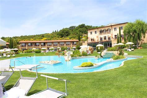 bagno vignoni adler thermae hotel hotel adler thermae spa relax resort dal balcone della