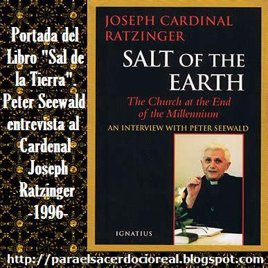 descargar libro la sal de la tierra para el sacerdocio real 10 24 10