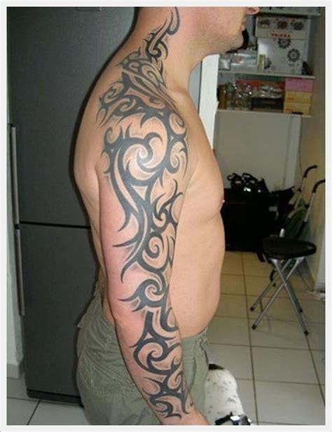 99 Tribal Tattoo Designs For Men Women Tattoos For On Arm Tribal
