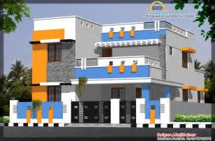 Kerala Home Design Elevation House Elevations Over 2500 Sq Ft Kerala Home Design Elevation