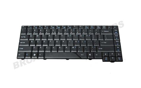 acer 5730 keyboard new keyboard for acer aspire 4730 4930 5730 5930 6920 ebay